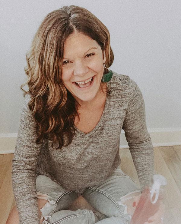 Katie Driscoll Bio Picture